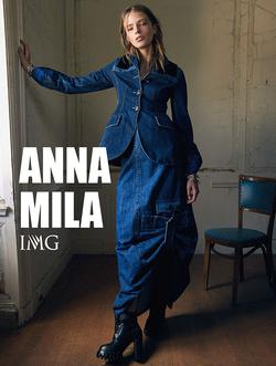 Anna Mila