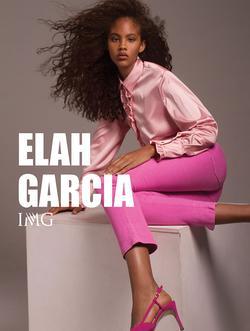 Elah Garcia