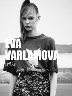 Eva Varlamova