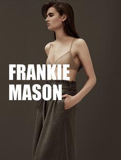 Frankie Mason