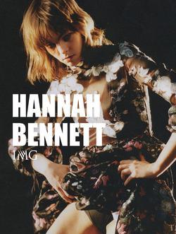 Hannah Bennett