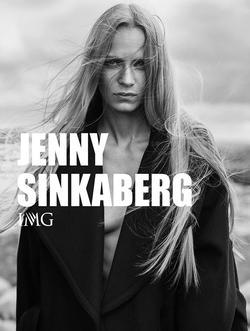 Jenny Sinkaberg