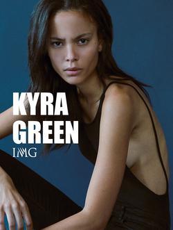 Kyra Green