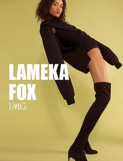 Lameka Fox