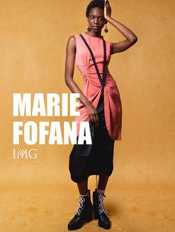 Marie Fofana