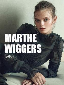 Marthe Wiggers