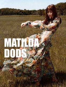 Matilda Dods