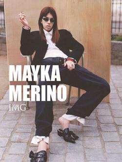 Mayka Merino