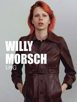 Willy Morsch