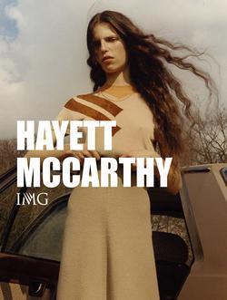 special bookings Hayett
