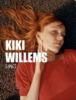 special bookings Kiki