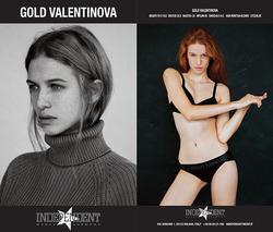 GOLD VALENTINOVA