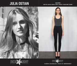 JULIA OSTIAN