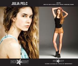 JULIA PELC