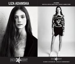 LIZA ADAMSKA