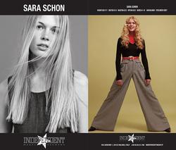 SARA SCHON