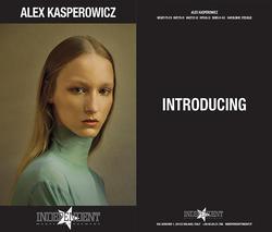 ALEX KASPEROWICZ