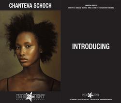 CHANTEVA SCHOCH