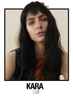 KARA GALL
