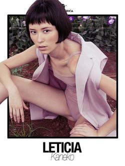 LETICIA KANEKO