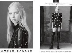 Amber Bakker