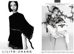 Lilith Zhang