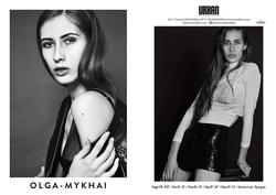 Olga Mykhai