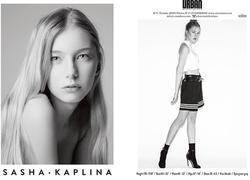 Sasha Kaplina