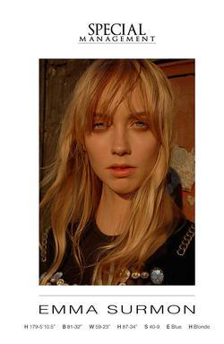 Emma Surmon