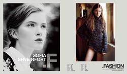 Sofia Shveinfort