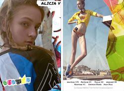 Alicia V