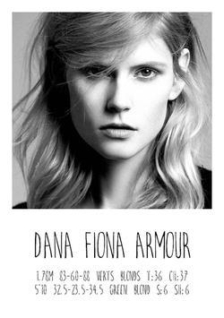 Dana Fiona