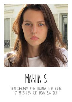Mariia S