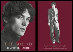Baptiste Faure