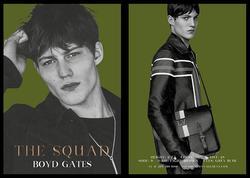 Boyd Gates