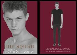 Jonathan Stanway