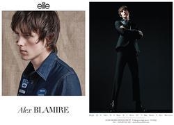 Alex Blamire