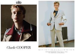 Charlie Cooper