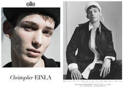 Christopher-Einla