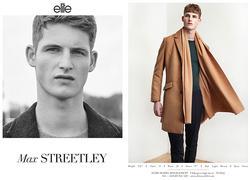 Max Streetley