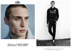 Michael Sharp