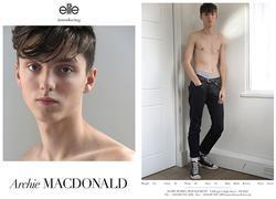 Archie Macdonald