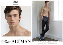 Callum Altman