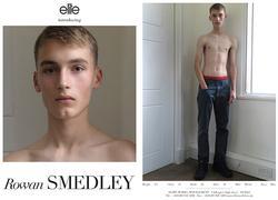 Rowan Smedley