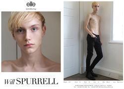 Will Spurrell