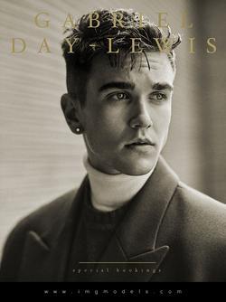 Gabriel Day Lewis