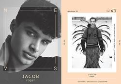 jacob roger