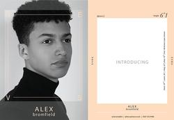 alex bromfield