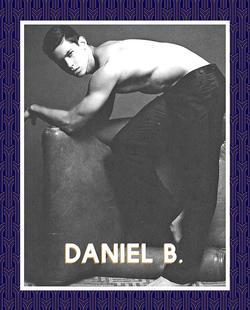 DANIEL BEK