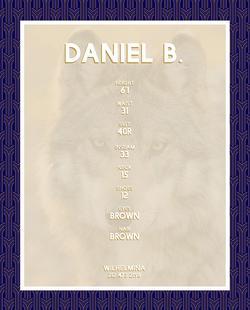 DANIEL B